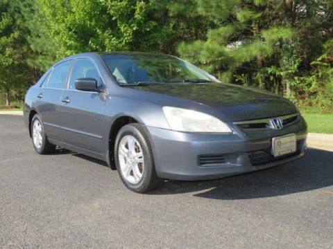 Pre Owned 2006 Honda Accord SE