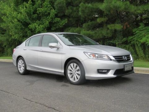 Good Certified Pre Owned 2015 Honda Accord EX