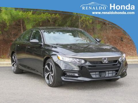 2020 Honda Accord Sport 1.5T